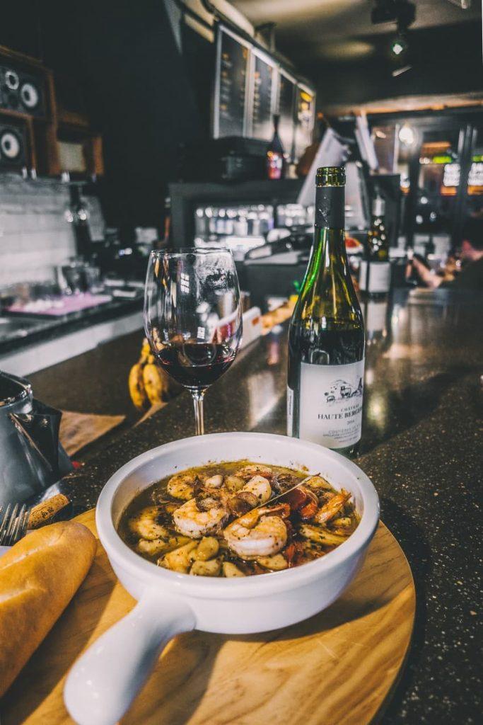 Comment choisir son vin au restaurant : trouver un vin qui convienne à tout le monde