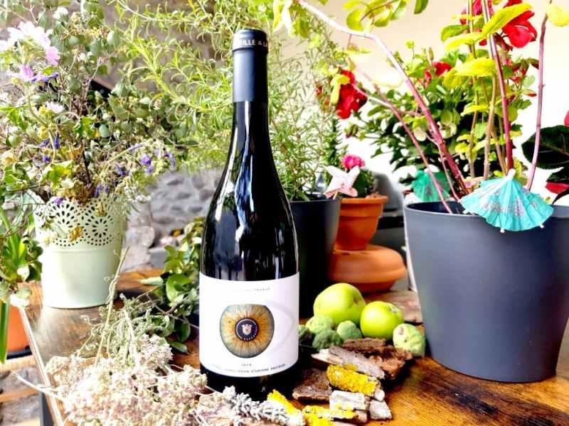 Fitou 2019 Vignerons de Cascatel