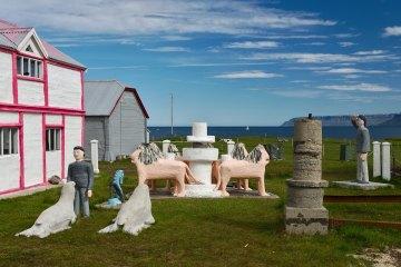 Séjour culturel en Islande