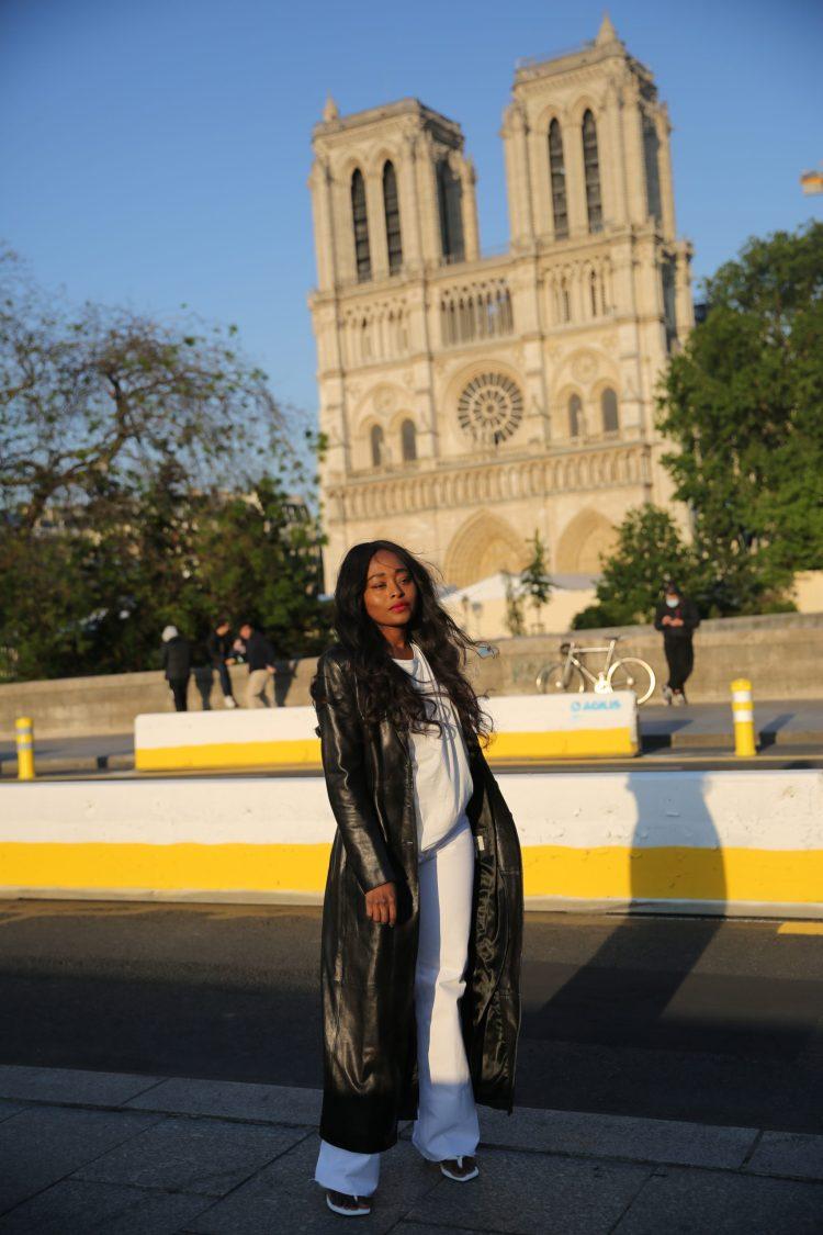 Pourquoi suivre la blogueuse Carrole SAGBA ?