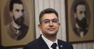 Пламен Николов е кандидат за премиер на Има на такава нация
