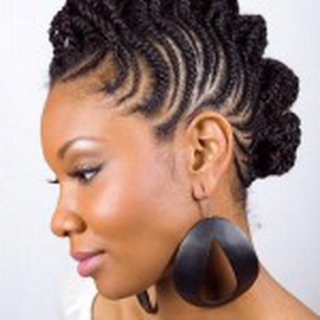 Urban Braided Hairstyles