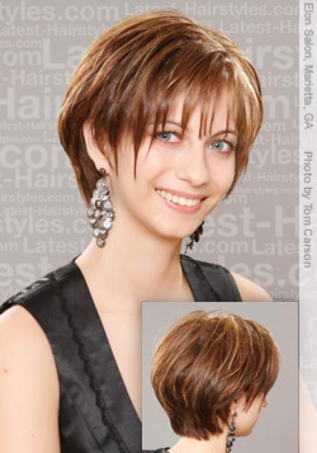 10 Stylish Short Shag Hairstyles Ideas