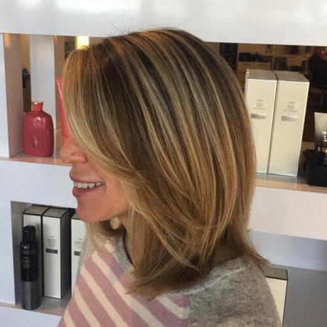 Hair Style For Shoulder Length Hair