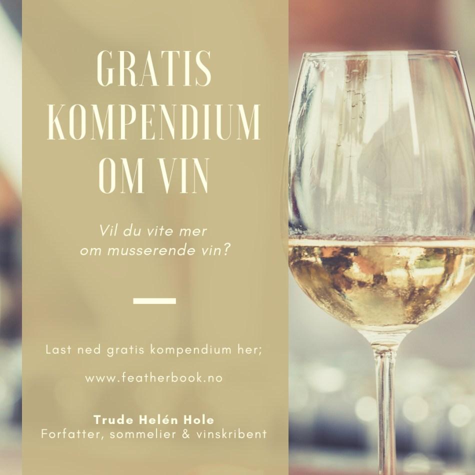 GraTis kompendium om vin