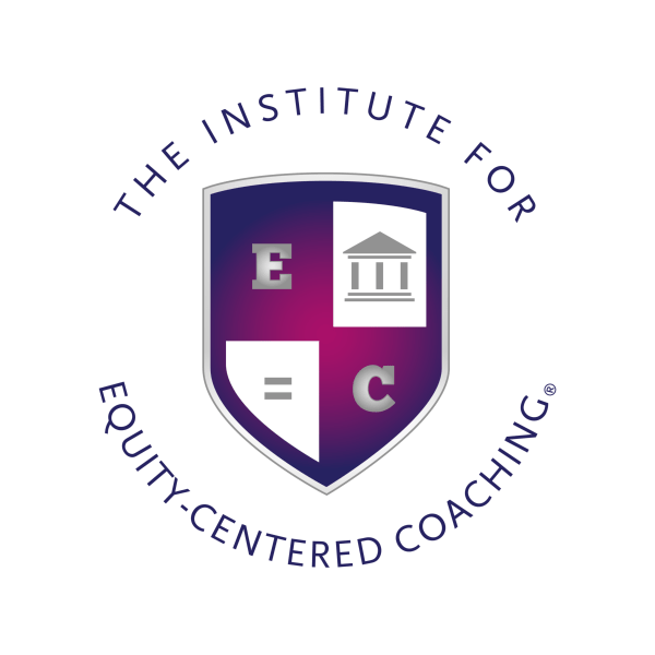 institute for equity centered coaching logo