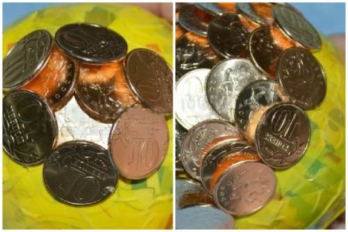 Conectar moedas