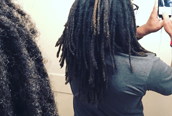How To Grow Thicker Locs