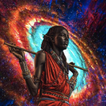 A Conscious Melanated Mind Is The Greatest Threat To System Of White Supremacy