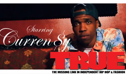 Video curreny chandelier official video true magazine video curreny chandelier official video aloadofball Images