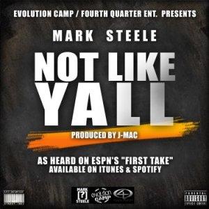 Mark Steele NOT LIKE YALL (2)