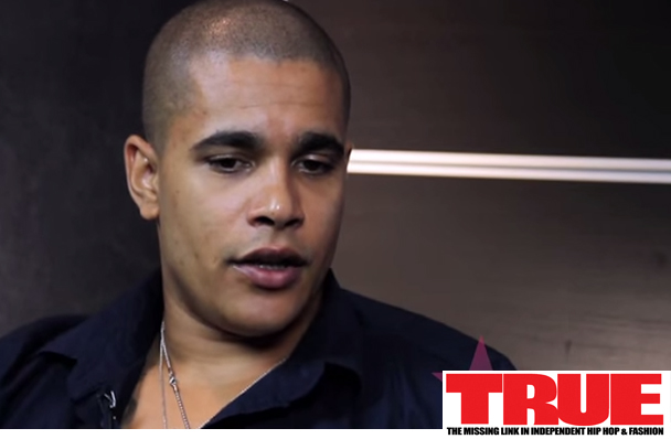 Watch Jonathan Mcdaniel Talks Vh1 S Hit The Floor And His Future