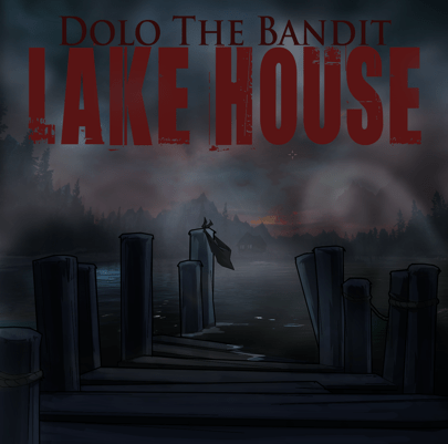 Lake House Artwork