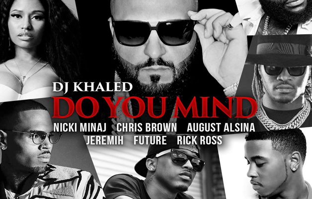 Video: DJ Khaled Feat. Chris Brown, August Alsina, Future ...