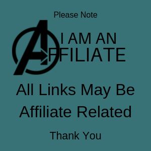 All Links May Be Affiliate Related