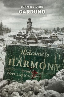 Welcome to Harmony (320) COVER.indd