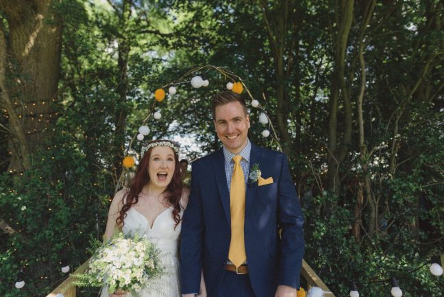 bride, groom, wedding, FAQ, blessing, woodland, outdoor, tipi, marquee, farm, couple, wedding day, celebrant