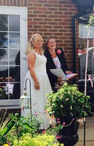 why use an independent celebrant