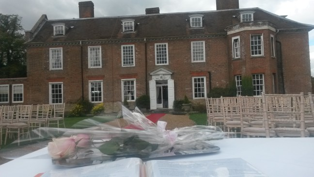 rose ceremony mother of bride mother of groom anglo japanese wedding ceremony chilston park hotel true blue ceremonies katie keen independent celebrant