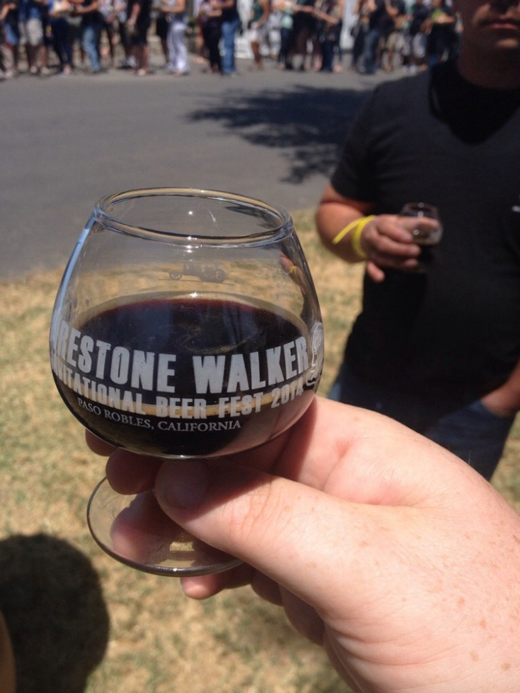 Firestone Walker Invitational 2014 (5/6)