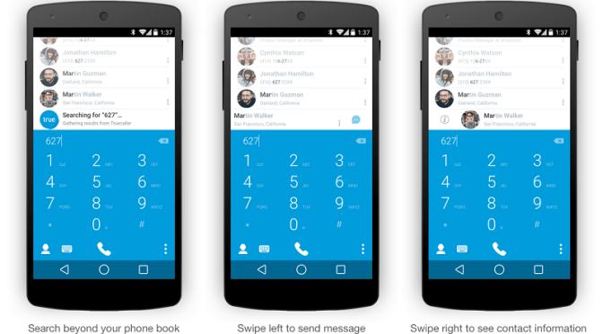 How to Make Truedialer Your Default Dialer - Truecaller Blog