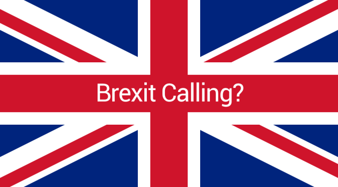 Brexit Calling – 1 in 13 of UK's international calls are with EU countries