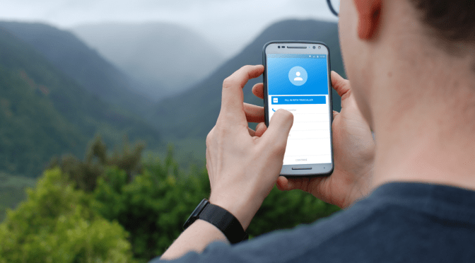 Signups Made Simpler with Truecaller Verified Phone Number