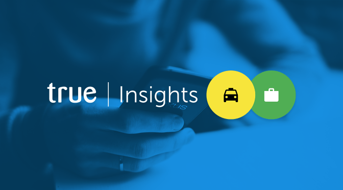 Truecaller Insights 2016 Q3 Report: Call Volume for the E-Commerce & Cab Hailing Industry