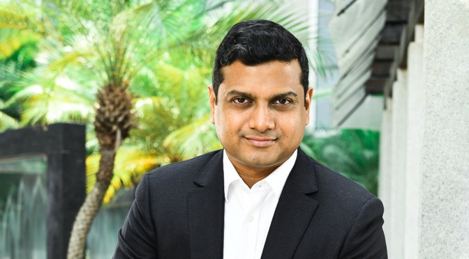 Sandeep Patil Appointed Managing Director for Truecaller India