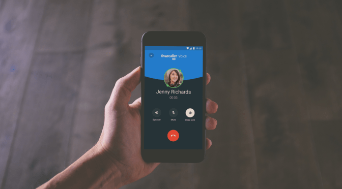 Truecaller Voice: Interruption-free, HD Calls, Even on Low-speed Internet