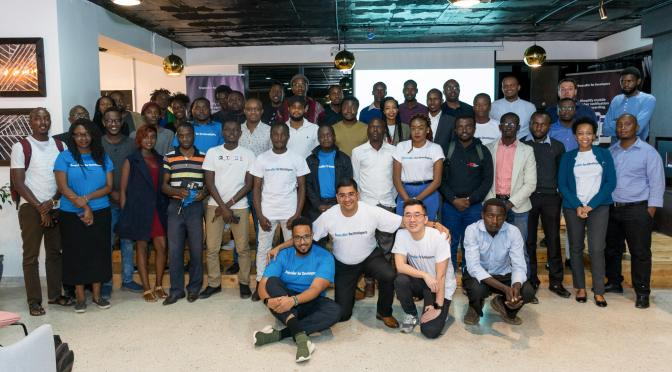 Truecaller for Developers Goes to Nairobi!
