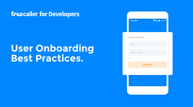 USER ONBOARDING BEST PRACTICES