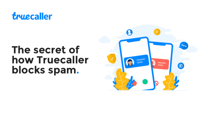 The Secret of How Truecaller Blocks Spam