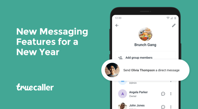 New Messaging Features for a New Year