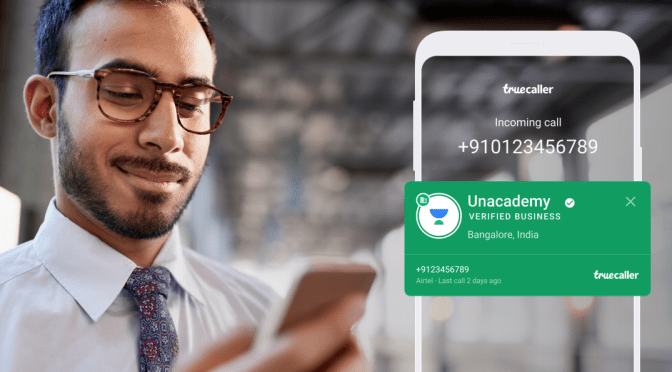 Truecaller Launches Verified Businesses