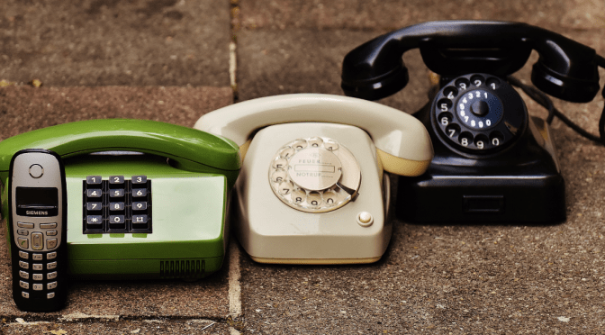 Spam Calls – The evolution from meat to calls