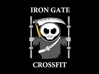 Iron Gate CrossFit