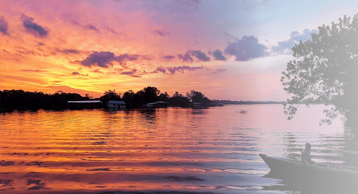 amazon puerto narino