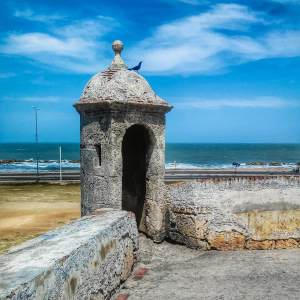 Garita Cartagena