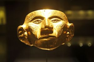 Gold-museum