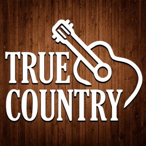 True Country Podcast Logo