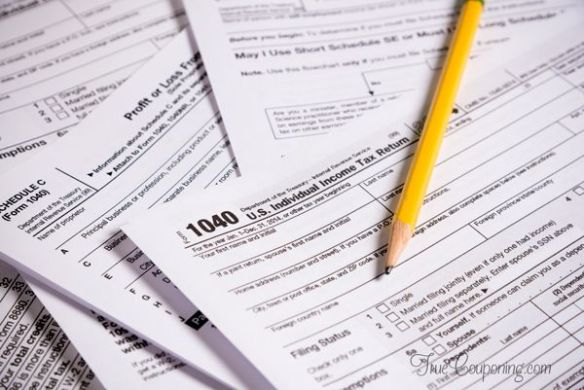 Income Tax Savings Tips  Avoid These Top 5 Mistakes  Income Tax Savings Tips Forms
