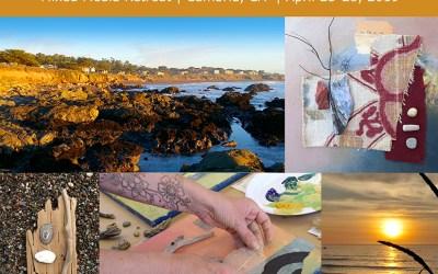 Art & Yoga Retreat. Early Bird Registration Ends December 31!