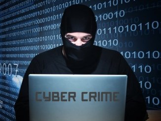 Fraud & cyber crime are what you need to be afraid of: UK stats
