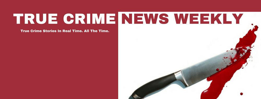 WEBSITE HEADER TRUE CRIME NEWS WEEKLY