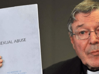 TRUE OPINION: Pell & the Pall of Secrets
