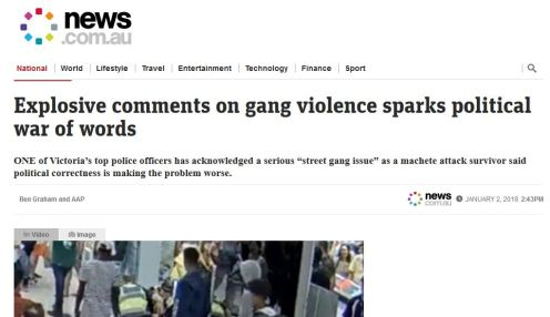 NewsComAu Headline