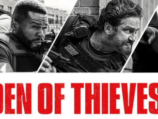 CRIME CULTURE: Den of Thieves
