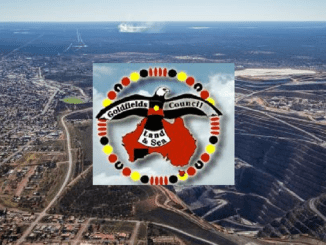 LAND COUNCIL ARGY-BARGY! White Australia Sits Back as Kalgoorlie Residents Burn with Indignity