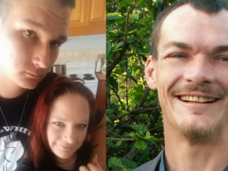 "WHITE POWER GREED! ""Ordinary fella"" allegedly killed by Nazi girlfriend & her Aryan Nation friends for life insurance"